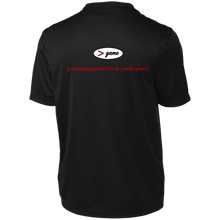 Load image into Gallery viewer, YST350 Sport-Tek Youth Moisture-Wicking T-Shirt