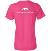 880 Anvil Ladies' Lightweight T-Shirt 4.5 oz