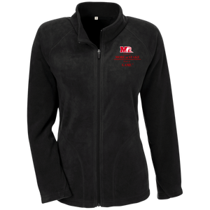 TT90W Team 365 Ladies' Microfleece.  Click to view in white or black.