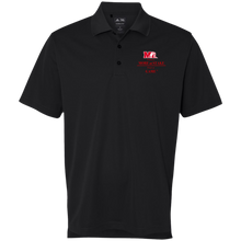 Load image into Gallery viewer, A130 Adidas Golf ClimaLite Basic Performance Pique Polo.  Click to view in black or white.