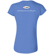 G640L Gildan Softstyle Ladies' T-Shirt