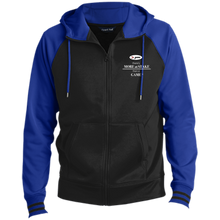 Load image into Gallery viewer, ST236 Sport-Tek Men's Sport-Wick® Full-Zip Hooded Jacket