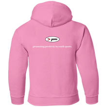 Load image into Gallery viewer, CAR78TH Precious Cargo Toddler Pullover Hoodie