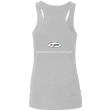 Load image into Gallery viewer, G645RL Gildan Ladies' Softstyle Racerback Tank