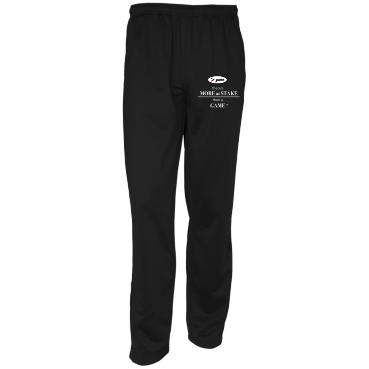 YPST91 Sport-Tek Youth Warm-Up Track Pants