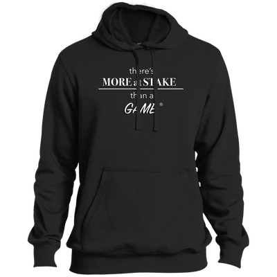 TST254 Tall Pullover Hoodie