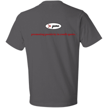 Load image into Gallery viewer, 980 Anvil Lightweight T-Shirt 4.5 oz.  Click to view in gray, black, or white.