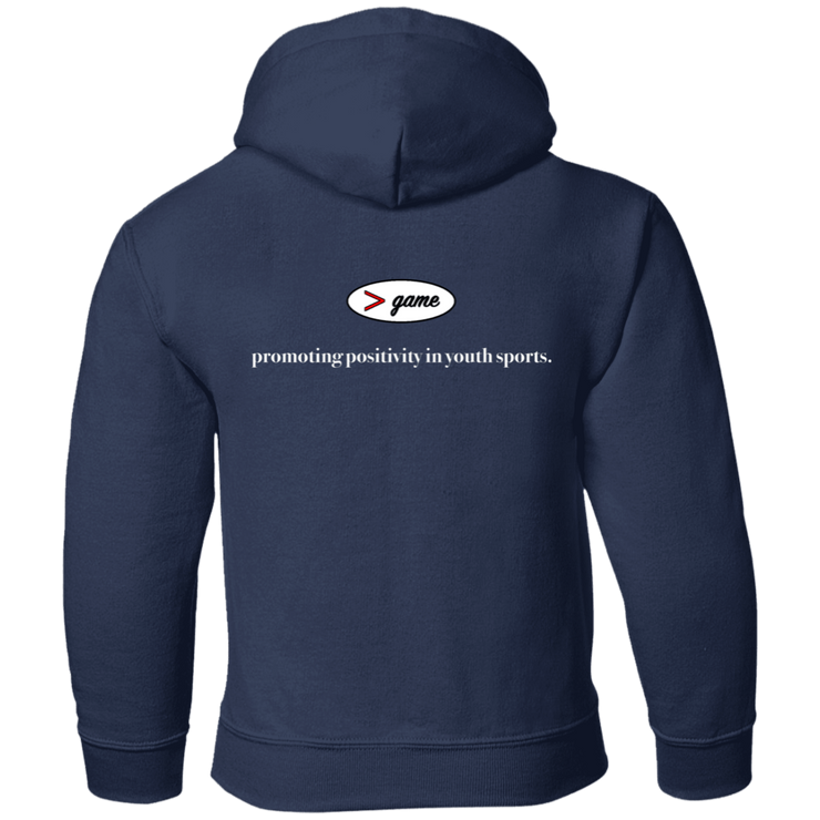CAR78TH Precious Cargo Toddler Pullover Hoodie