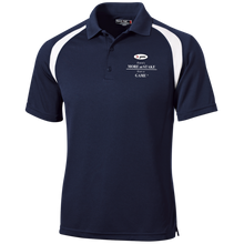 Load image into Gallery viewer, T476 Sport-Tek Moisture-Wicking Tag-Free Golf Shirt