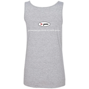 882L Anvil Ladies' 100% Ringspun Cotton Tank Top
