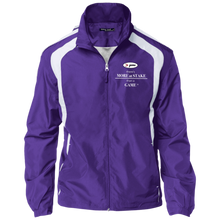 Load image into Gallery viewer, JST60 Sport-Tek Jersey-Lined Jacket
