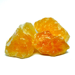 Pierre Calcite Orange Brute
