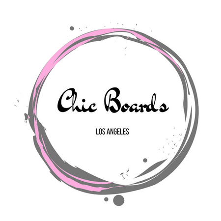 Chic Boards Los Angeles