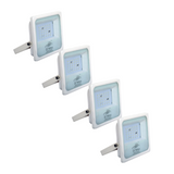 Fiber Cab 45 Meters Electrical Wire 1.0 SQ MM FR PVC Insulated Copper Wire for Home and Industrial use. (color - Yellow, Pack of 1 - D'Mak India