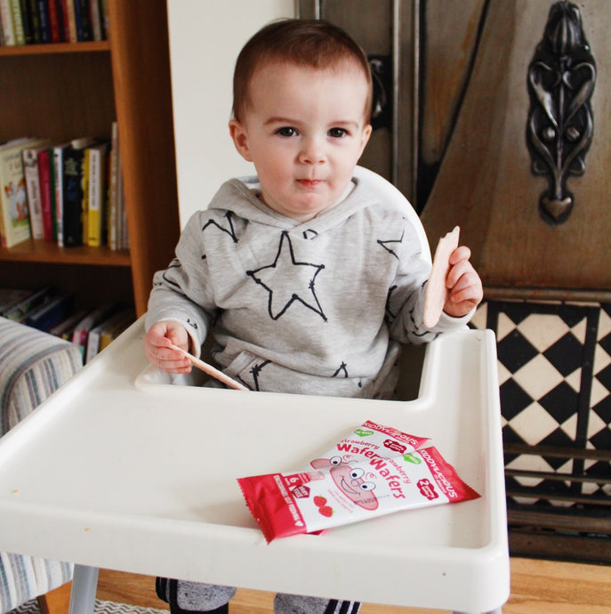 Weaning... what do you actually need?!
