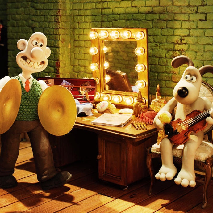 Wallace and Gromit's Musical Marvel Tour 2019