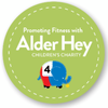 What's happening at Alder Hey?