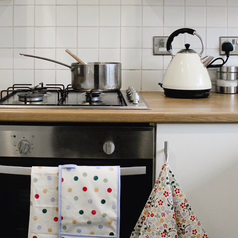 Emma Bridgewater Kitchen Textiles