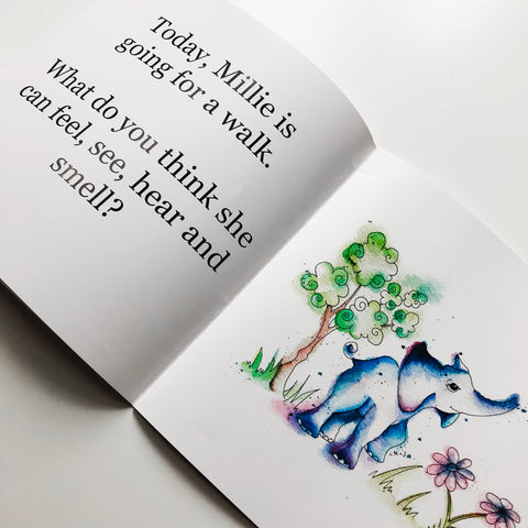 Mindful Millie book review