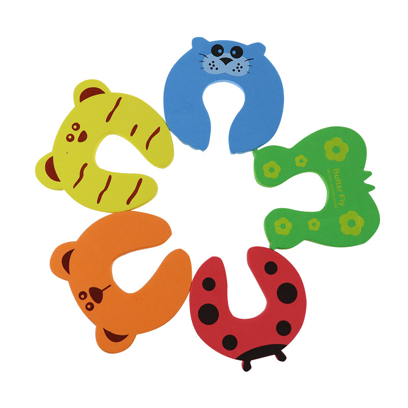 2pc Child Baby Safety Products Cartoon Animal Stop Edge Corner For Chi Bestof Apparels