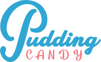 Pudding Candy