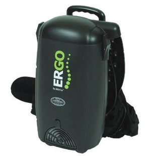 ERGO Backpack HEPA Vacuum - Bed Bug SOS
