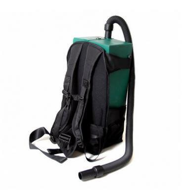 Omega and High Capacity Adjustable Backpack Harness