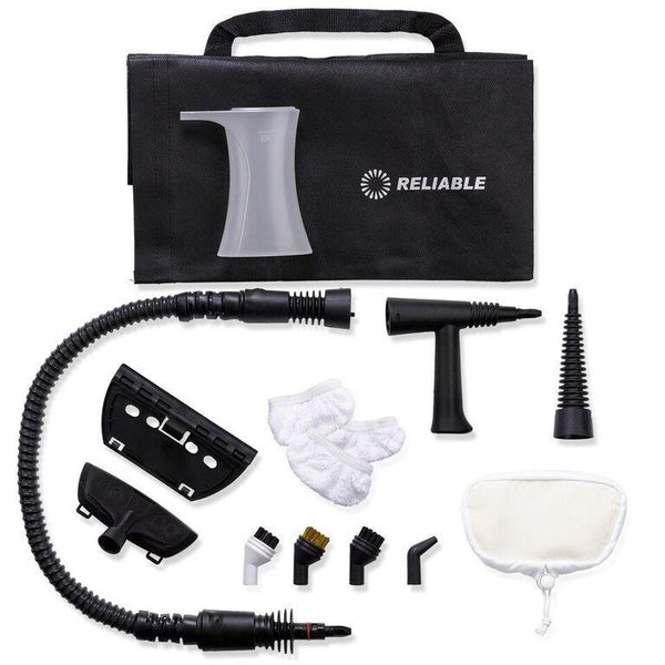 Pronto 100CH Steam Cleaner - Bed Bug SOS