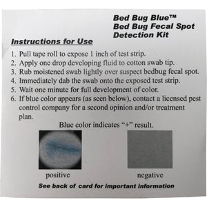 Bed Bug Blue Pro - Bed Bug SOS