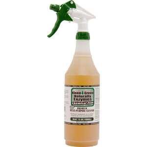 Kleen Green - Pre Mix 32oz - Bed Bug SOS