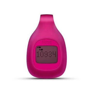 Fitbit Zip FB301M-CAN Wireless Magenta Activity Tracker