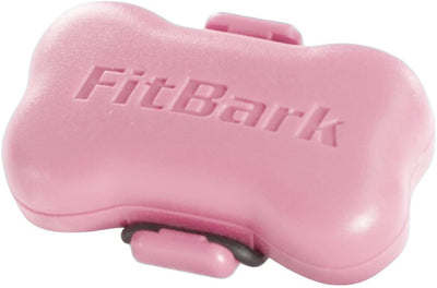 FitBark 7001002 Dog GPS and Health Tracker