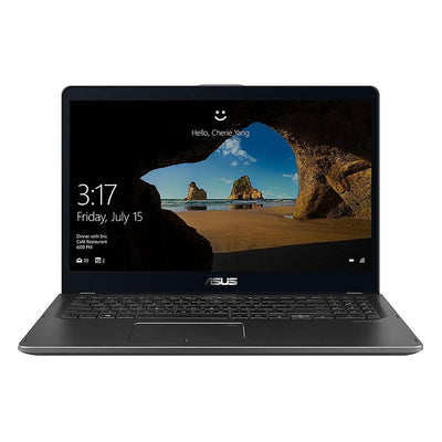 "Asus ZenBook Flip UX561UA-SB51-CB 15.6"" Touch Screen 2-in-1"