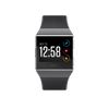 Fitbit Ionic Charcoal/Smoke Grey Smartwatch