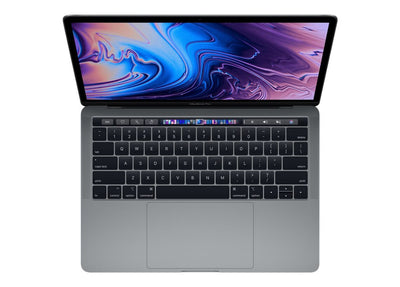 "Apple MacBook Pro MUHP2C/A 13.3"" Space Grey"