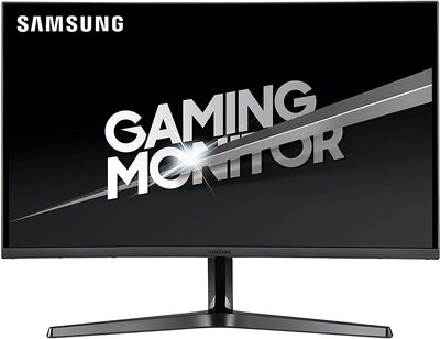 "Samsung LC27JG52QQNXZA 27"" Curved Gaming Monitor"