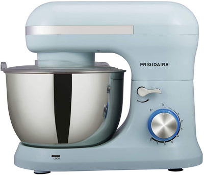 Frigidaire 4.5L 8 Speed Blue Retro Stand Mixer