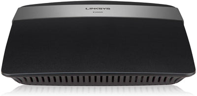 Linksys E2500 N600 Dual Band Wi-Fi Router