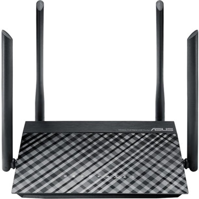 ASUS RT-N600 Dual-Band Wireless Router