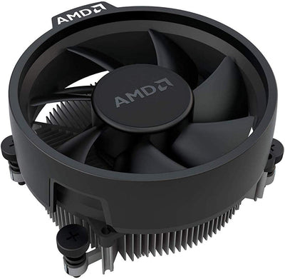 AMD Ryzen 5 3600 Processor with Wraith Stealth Cooler
