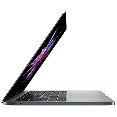 "Apple MacBook Pro MPXQ2LL/A 13"" Space Gray"