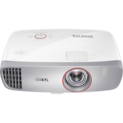 BenQ HT2150ST 1080p Home Theater Projector Short Throw for Gaming Movies