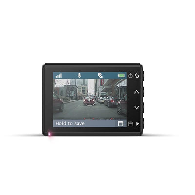 Garmin 56 1440p Dash Cam With 140-Degree Field of View