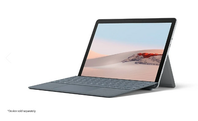 Microsoft Surface Go KCS-00106 Signature Type Cover