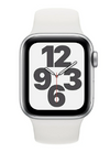 Apple Watch SE MYDM2VC/A 40MM Silver Aluminum