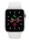 Apple Watch Series 5 MWVD2VC/A 44mm Silver