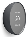 Google Nest GA02081-CA Thermostat Charcoal
