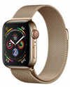 Apple Watch Series 4 MTV82VC/A 44mm Gold Cellular