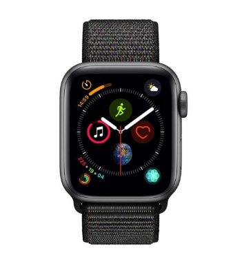 Apple Watch Series 4 MTUX2VC/A 44mm Space Grey