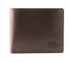 Mancini Manchester Center Wing Wallet, Men's